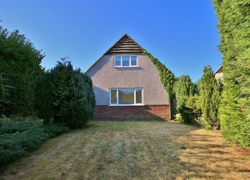 Thumbnail 3 bed detached house for sale in Annetts Hall, Borough Green, Sevenoaks