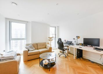 Thumbnail 1 bed flat to rent in Two Fifty One, Southwark Bridge Road, London