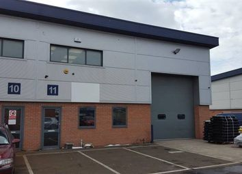 Thumbnail Warehouse to let in Sterte Road, Poole