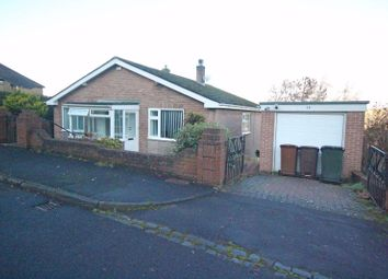Thumbnail 3 bed bungalow for sale in Hudshaw Gardens, Hexham