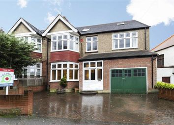 Thumbnail 5 bed property for sale in Oak Hill, Woodford Green