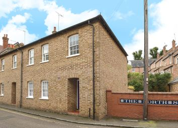 Thumbnail 3 bed semi-detached house for sale in Crown Street, Harrow On The Hill