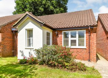 Thumbnail 2 bed bungalow for sale in Northwell Pool Road, Swaffham