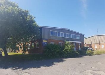 Thumbnail Light industrial to let in Holdings House, Viking Close, Willerby, Hull