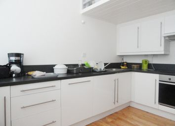 Thumbnail 2 bed duplex to rent in 5 Lee Street, Leicester