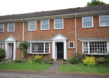 Thumbnail 3 bed terraced house for sale in Castle Mews, Maidenhead