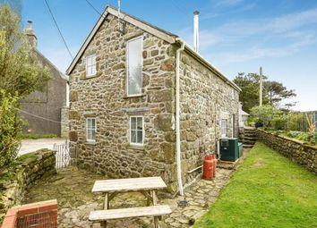 Thumbnail 2 bed barn conversion for sale in St. Buryan, Penzance, Cornwall