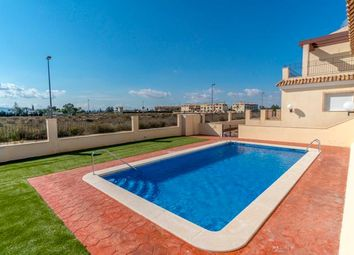 Thumbnail 3 bed terraced house for sale in Calle Infanta Elena, Los Alcázares, Murcia, Spain