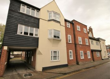 Thumbnail 1 bedroom flat for sale in St. Johns Lane, Canterbury