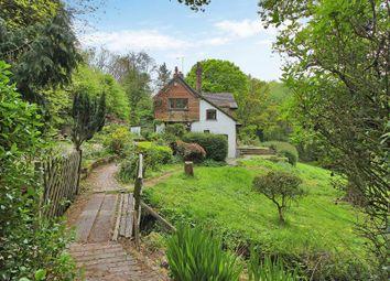 Thumbnail 4 bed detached house for sale in Blackham, Tunbridge Wells
