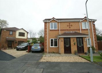 Thumbnail 2 bedroom semi-detached house to rent in Clos Helyg, Gowerton, Swansea