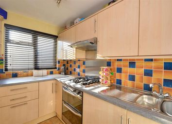Thumbnail 2 bed terraced house for sale in Oakwood Rise, Tunbridge Wells, Kent