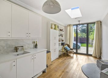 Thumbnail 2 bed semi-detached house to rent in Upper Park Road, London