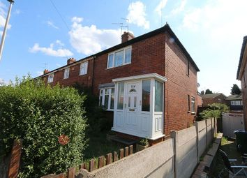 Thumbnail 3 bedroom semi-detached house for sale in 104, Hilton Street, West Bromwich, West Midlands