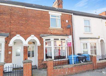 Thumbnail 3 bedroom terraced house for sale in Melrose Street, Hull