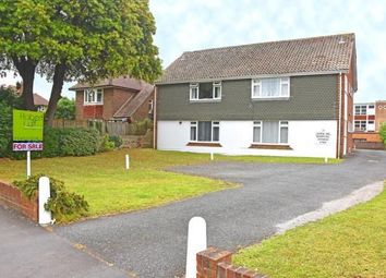 Chesswood Road, Broadwater, Worthing BN11. 1 bed flat for sale