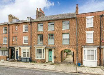 6 bed terraced house for sale in Derngate, Town Centre, Northampton NN1