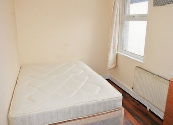 Thumbnail Room to rent in Halley Road (Room 5), London