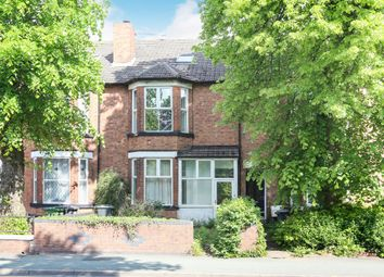 Thumbnail 5 bed town house for sale in Merridale Road, Chapel Ash, Wolverhampton
