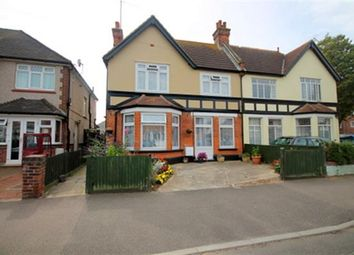 Thumbnail 4 bed property for sale in Chapman Road, Clacton-On-Sea