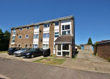 Thumbnail 2 bed flat to rent in Foxglove Way, Springfield, Chelmsford