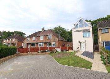 Thumbnail 4 bedroom detached house for sale in Moorside Road, Bournemouth, Dorset