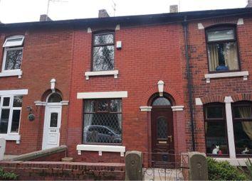 Thumbnail 2 bed terraced house for sale in Laurel Bank Terrace, Feniscowles, Blackburn