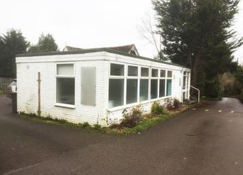Thumbnail Land for sale in Former Dentist Surgery, Hensil Lane, Hawkhurst, Kent