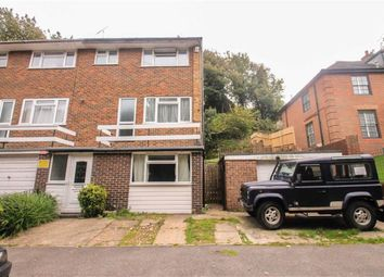 Thumbnail 4 bed semi-detached house for sale in Harold Road, Hastings, East Sussex