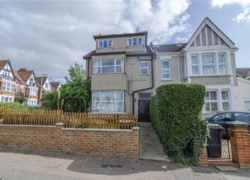 1 bed flat for sale in Satanita Road, Westcliff-On-Sea, Essex SS0