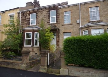 Thumbnail 5 bed terraced house to rent in Aynsley Terrace, Consett