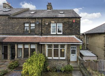 Thumbnail 3 bed end terrace house for sale in Old Road, Farsley, Pudsey