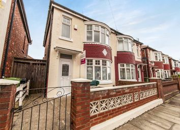 Thumbnail 3 bed semi-detached house for sale in Oban Avenue, Hartlepool