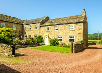 Thumbnail 3 bed barn conversion for sale in Church Lane, Hexham, Northumberland