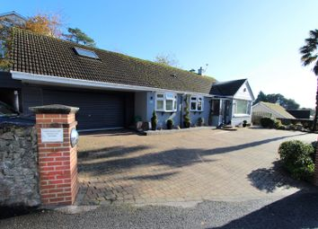 Thumbnail 3 bed detached bungalow for sale in St. Michaels Road, Torquay