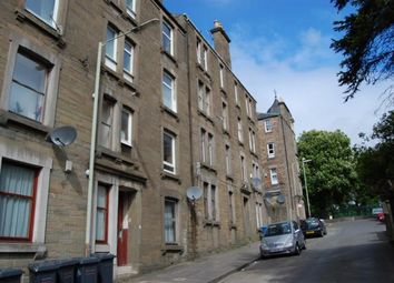 Thumbnail 1 bedroom flat to rent in Springhill, Dundee