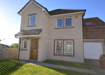 Thumbnail 4 bed detached house to rent in Duke's View, Inverness, Inverness IV2,