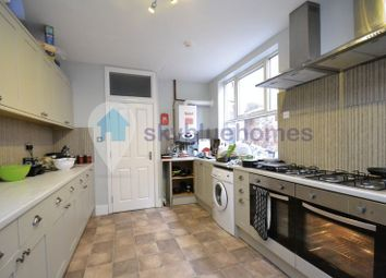 Thumbnail 7 bed end terrace house to rent in Stretton Road, Leicester
