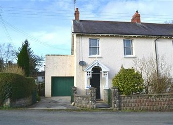 Thumbnail 3 bed semi-detached house for sale in Frondeg, Cwrt Henri, East Carmarthenshire, Dryslwyn
