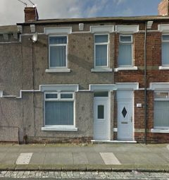 Thumbnail 3 bed terraced house to rent in Hercules Street, Darlington