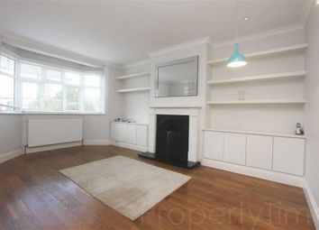 Thumbnail 2 bed flat for sale in Merridene, Grange Park, London