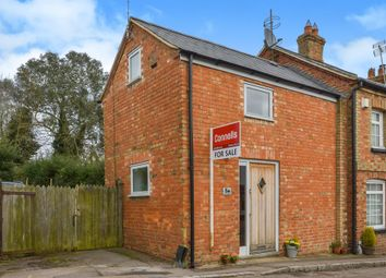 Thumbnail 1 bedroom semi-detached house for sale in Main Road, Drayton Parslow, Milton Keynes
