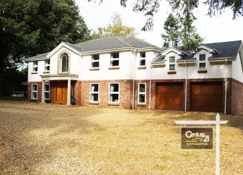 Thumbnail 5 bed property for sale in Woodland Walk, Ferndown