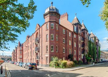 Thumbnail 1 bed flat for sale in Dunstan House, Stepney Green, London