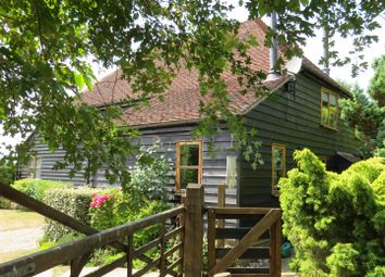 Thumbnail 4 bed detached house for sale in London Road, Maresfield, Uckfield