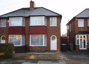 Thumbnail 3 bedroom semi-detached house to rent in Calder Gardens, Edgware, Middlesex, UK