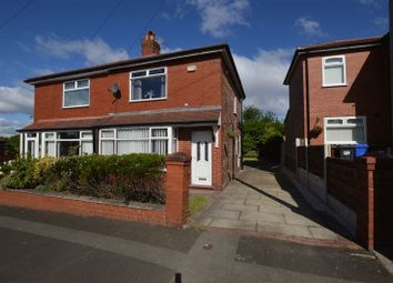 Thumbnail 2 bed semi-detached house for sale in Wilshaw Grove, Ashton-Under-Lyne