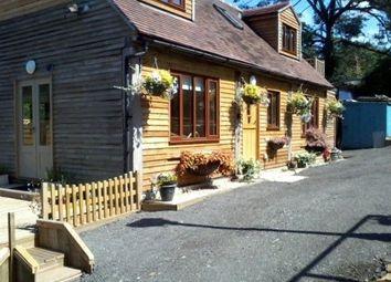 Thumbnail 3 bed bungalow for sale in Quarry Lane, Bridport, Dorset