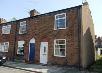 Thumbnail 2 bed property to rent in Gladstone Street, Northwich