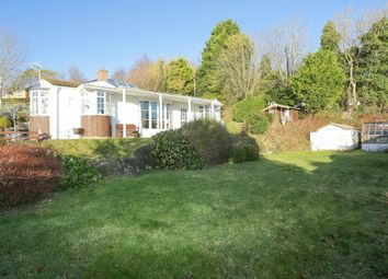 Thumbnail 3 bed detached bungalow for sale in Park Road, Temple Ewell, Dover